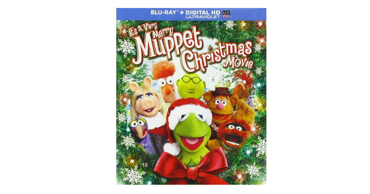 It's a Very Merry Muppet Christmas on Amazon