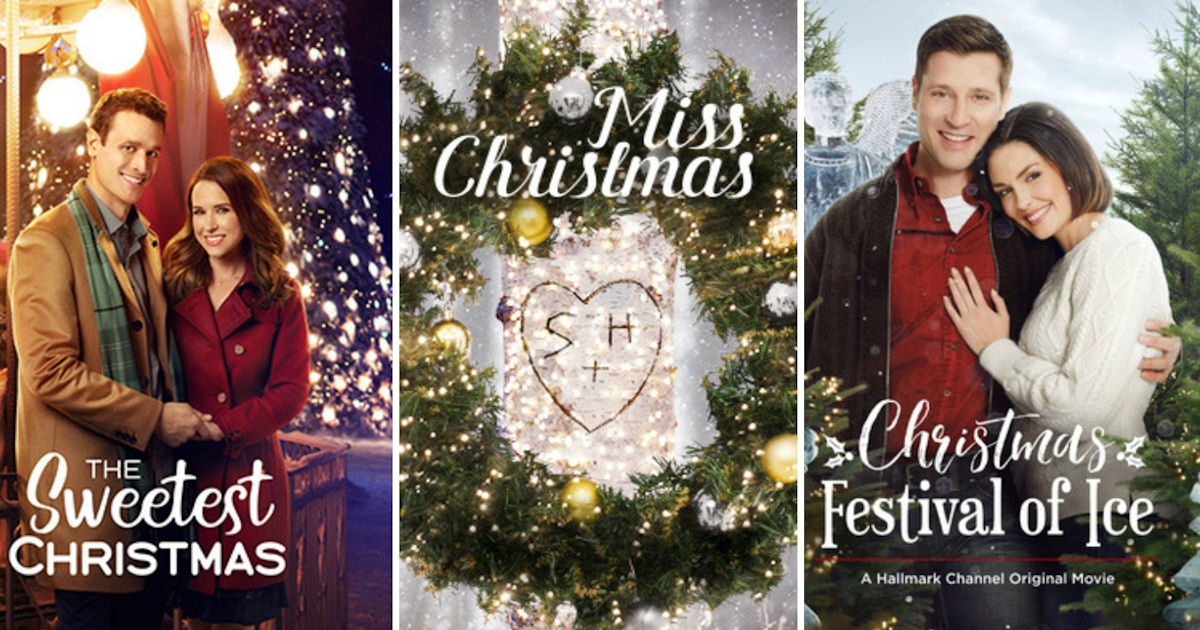 Get Paid $1,000 to Watch 24 Hallmark Christmas Movies