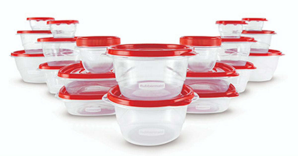 TopCashback Rubbermaid