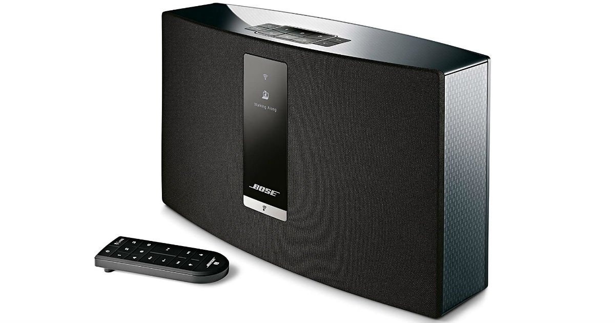 Bose SoundTouch at Amazon