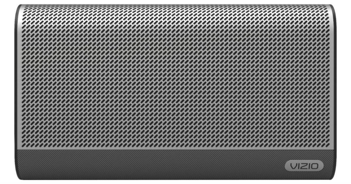 VIZIO SmartCast Crave Go Wireless Speaker ONLY $37.99 (Reg $90)