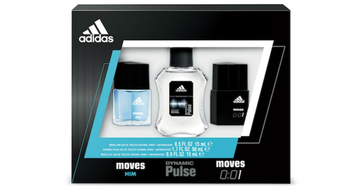 adidas Fragrance Gift Set at CVS