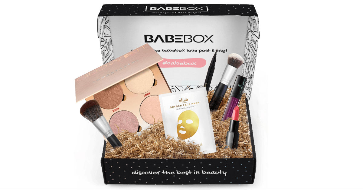 Try Babebox for FREE ($80 Valu...