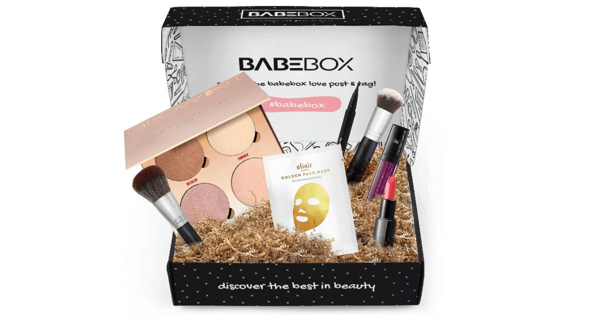 Try Babebox for FREE ($80 Value)
