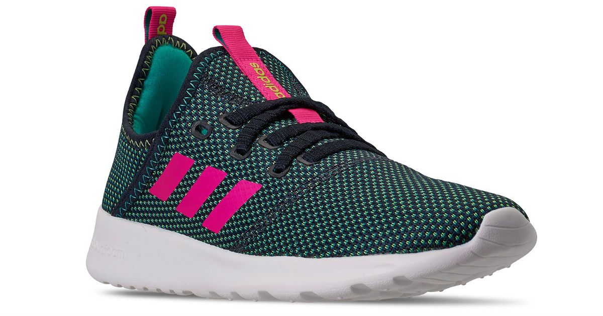 adidas Cloudfoam Pure Running Sneakers ONLY $30 Shipped at Macy's