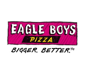 Eagle boys delivery coupons