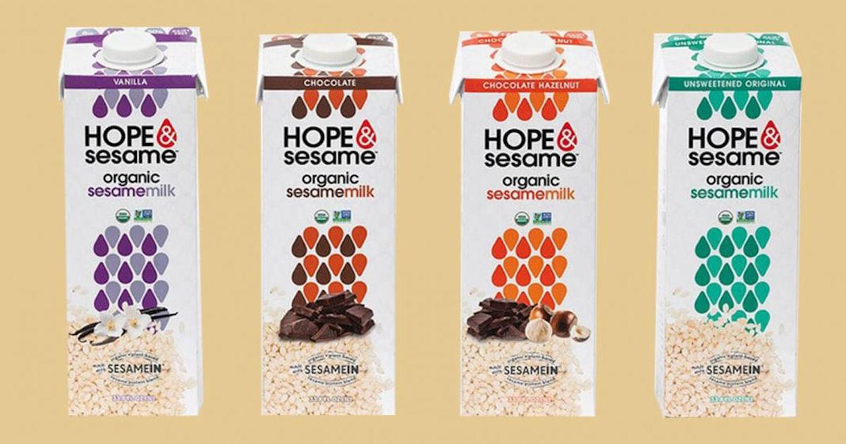FREE Hope & Sesame Ses...