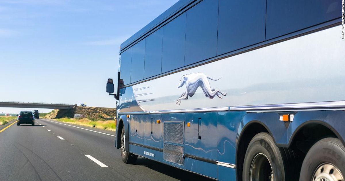 Greyhound - FREE Tickets for R...