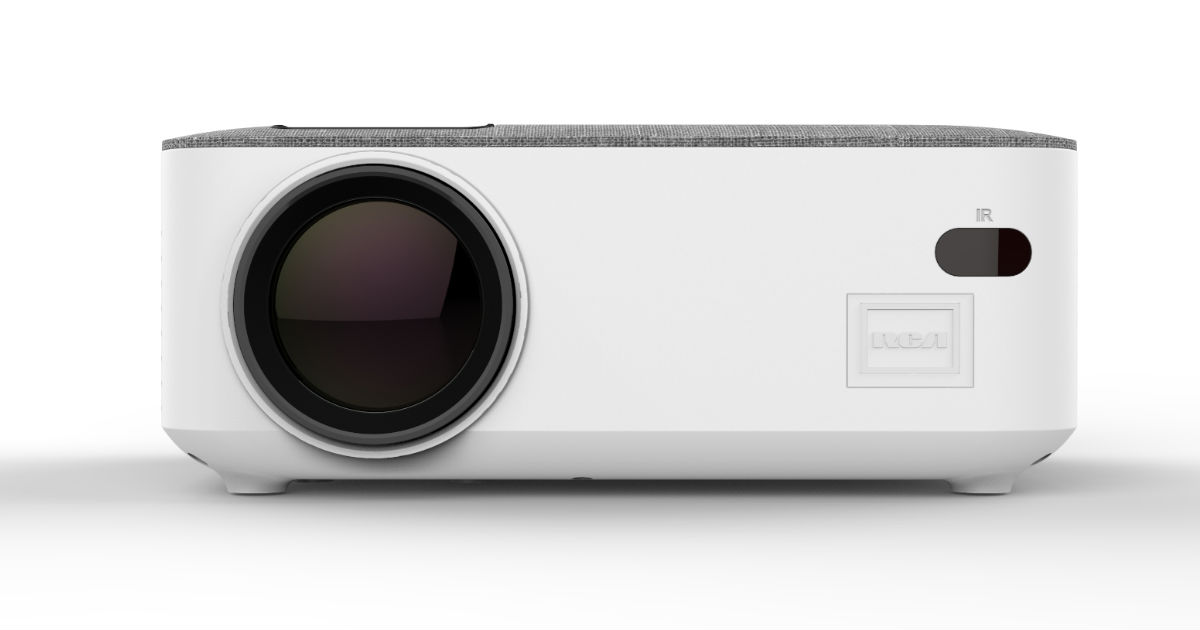 RCA Home Theater Projector ONLY $49.99 at Walmart (Reg $79)