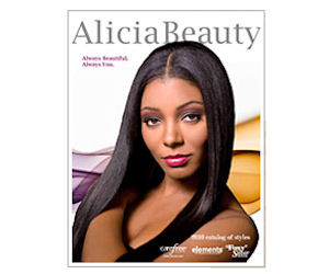 Alicia Beauty Guide