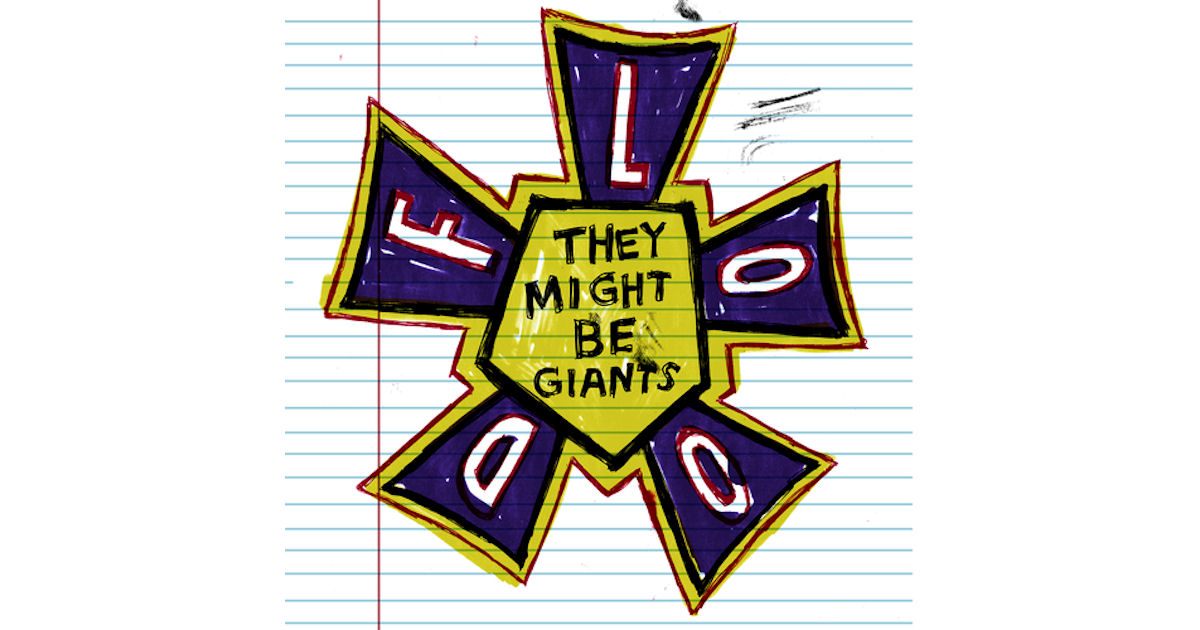 FREE They Might Be Giants Floo...