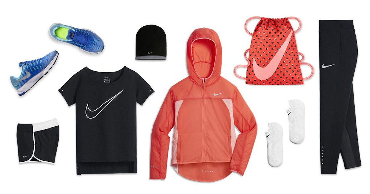 FREE Nike Products