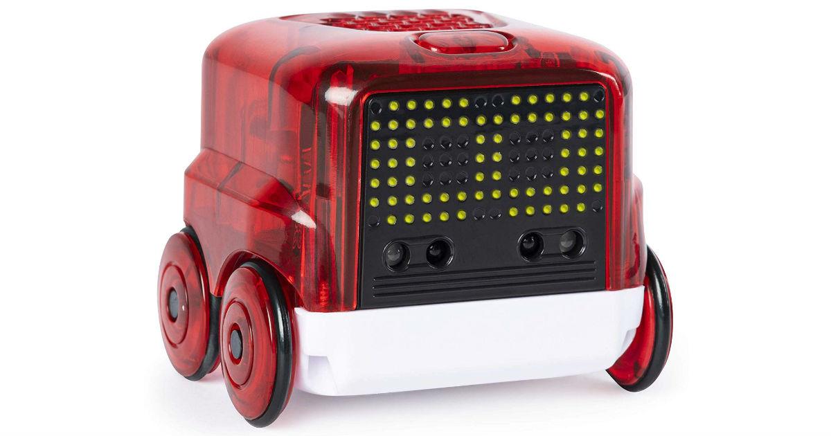 Novie Interactive Smart Robot for Kids ONLY $10.07 (Reg $15)