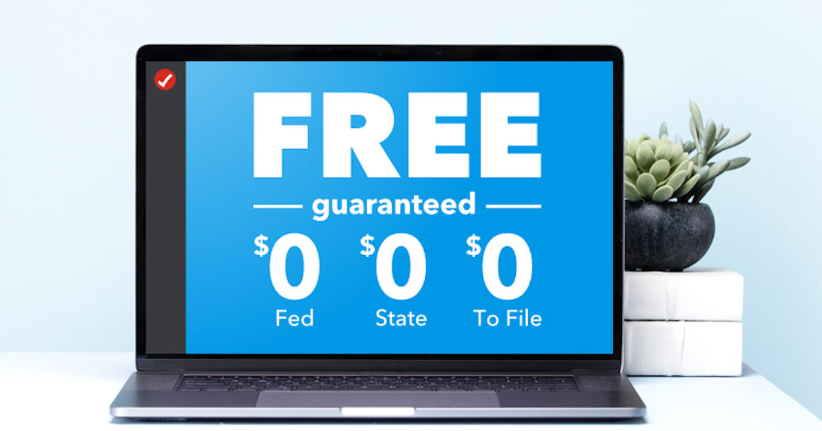 TurboTax - File for FREE!