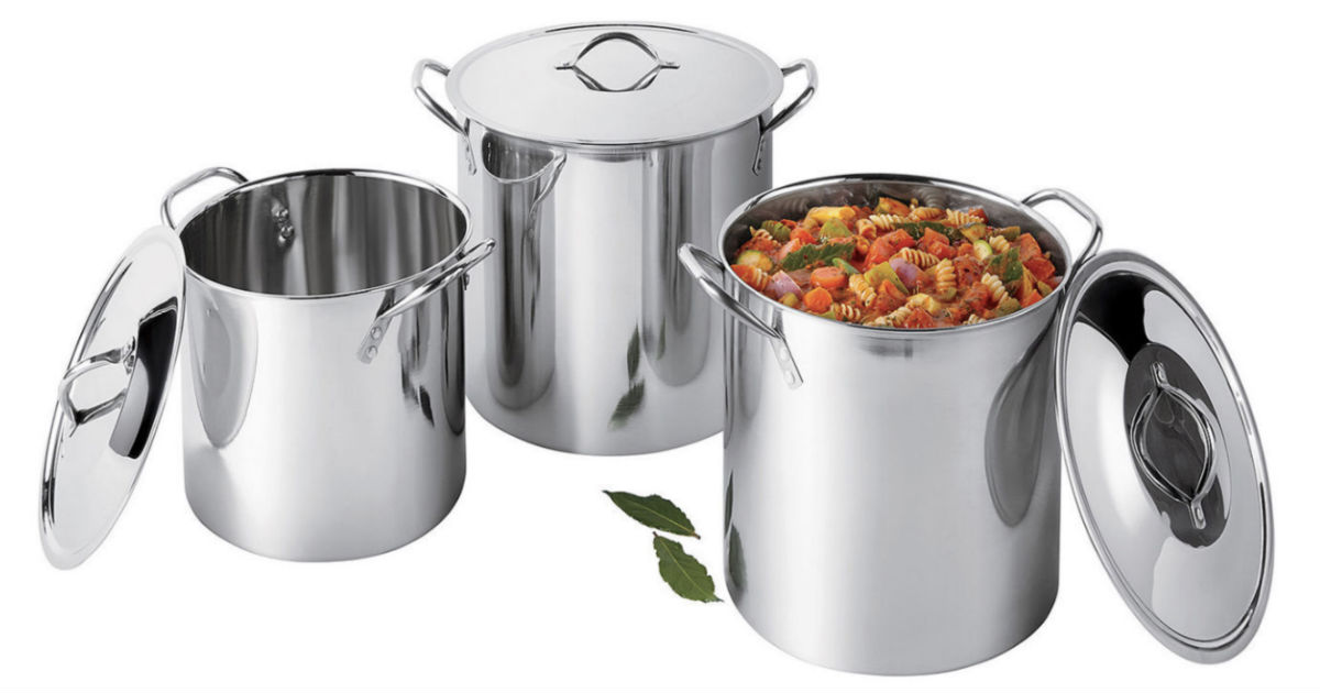 Cooks Stainless Steel at JCPenney