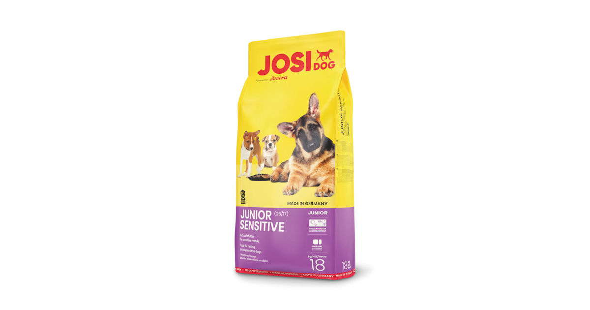 FREE Sample of Josera Premium.