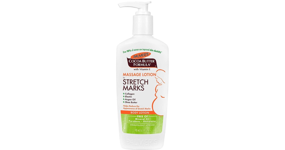 Palmer's Cocoa Butter Lotion ONLY $5.01 (Reg. $10)