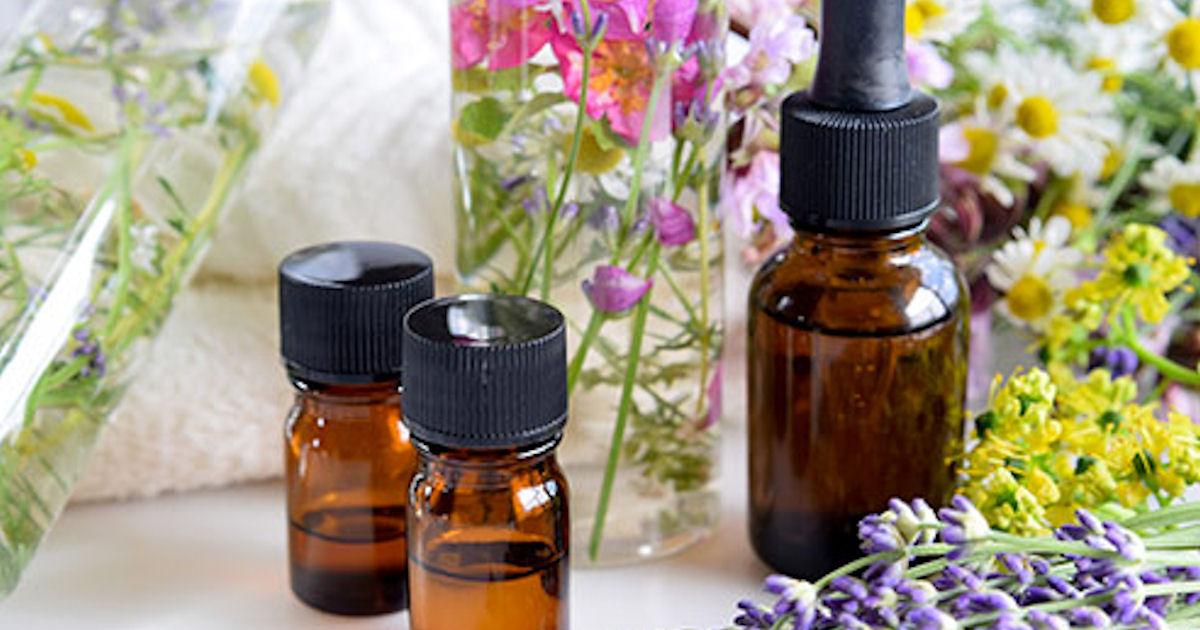 Perfume'N'Oil