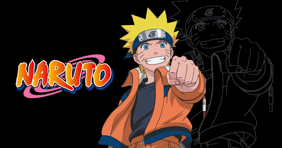 FREE Naruto Season 1 Sampler P...