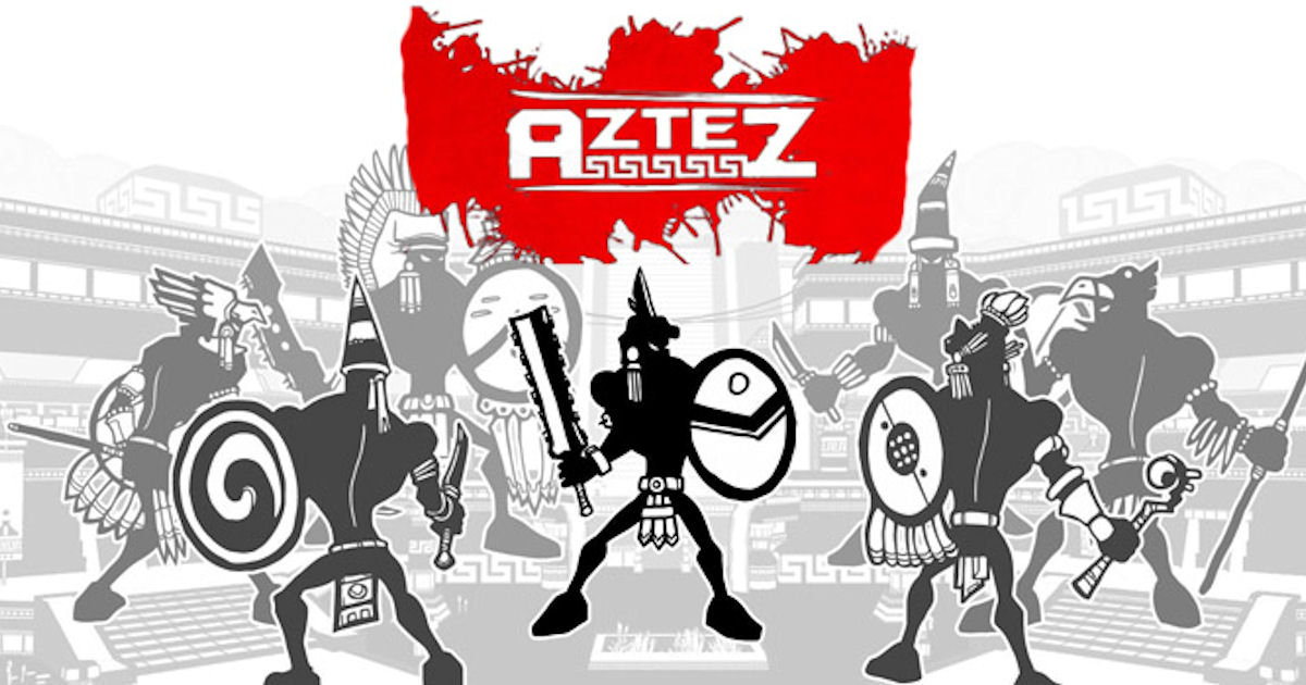 FREE Aztez PC Game...