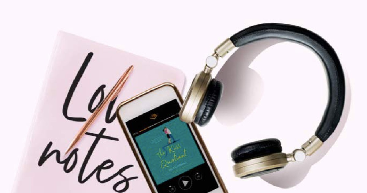 Audible Escape - FREE for OneMonth