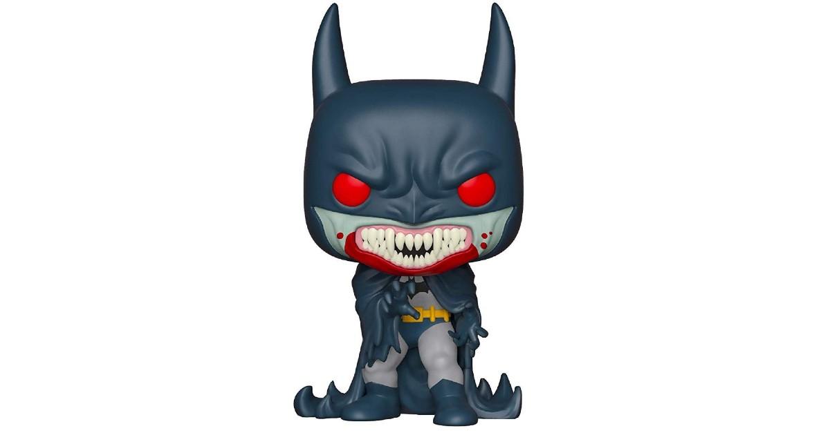 Funko Pop Red Rain Batman ONLY $4.99 (Reg. $11)