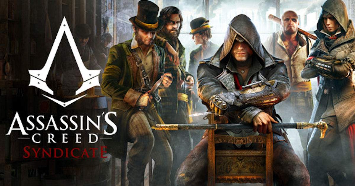FREE Assassin's Creed Syndicate PC Game Download