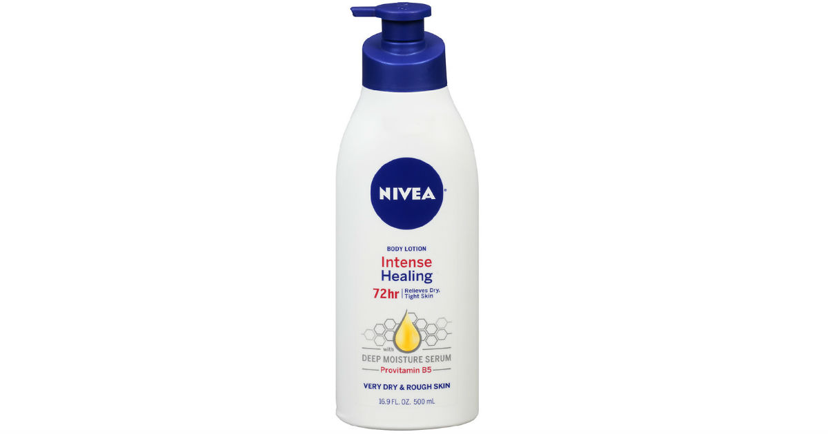 Nivea Body Lotion at Target
