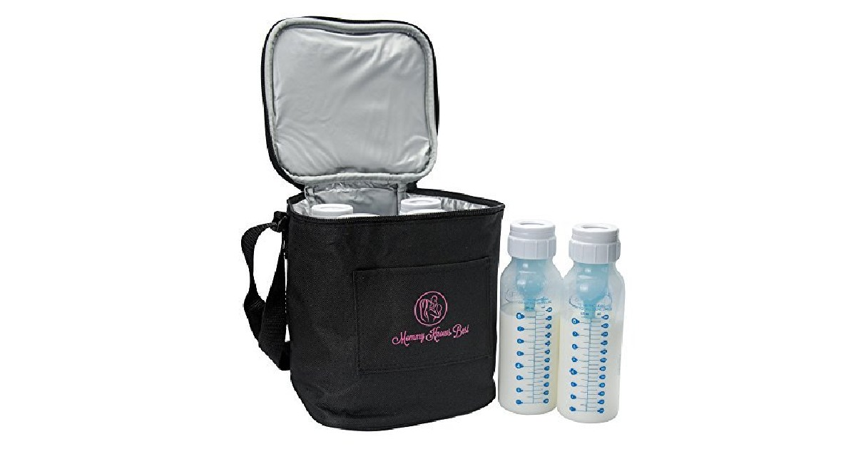 Insulated Cooler Bag on Amazon
