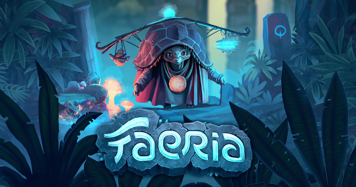 FREE Faeria PC Game Download..