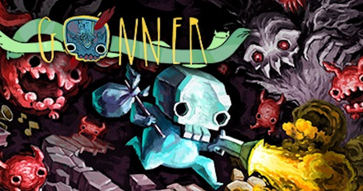 FREE GoNNER PC Game Download