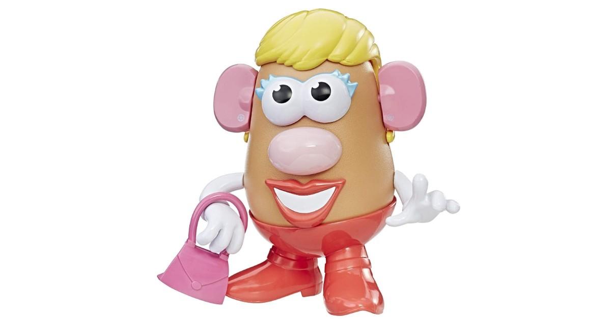 Playskool Mrs. Potato Head ONLY $6.88 (Reg. $12)