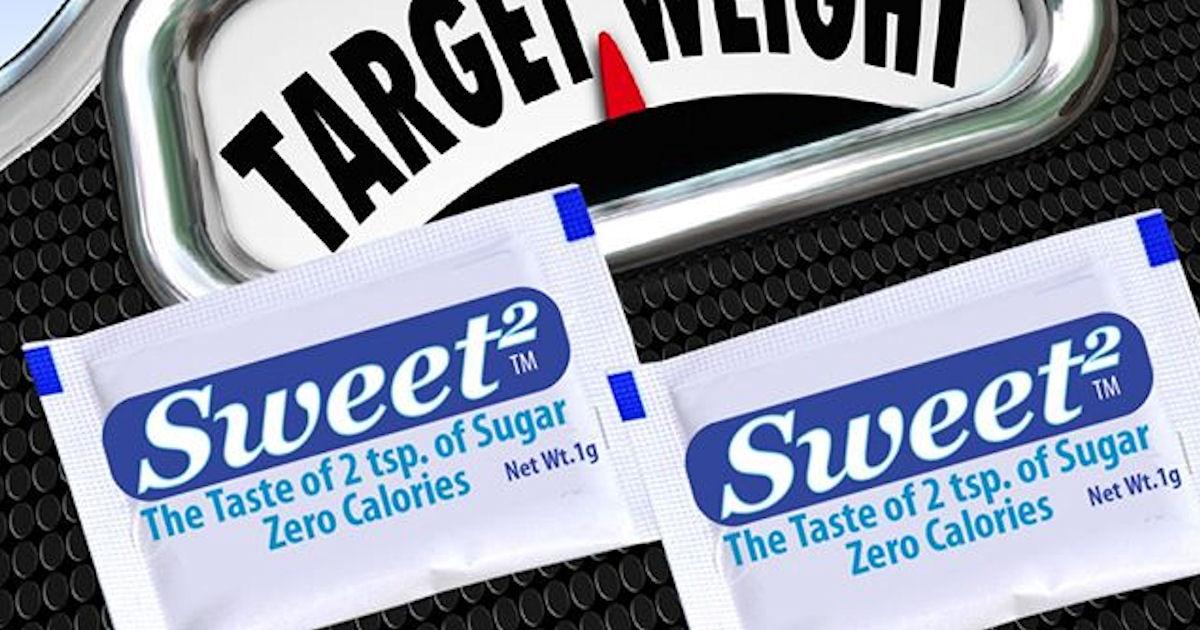 FREE Sample of Sweet2 Sweetene...