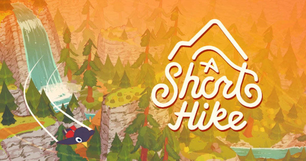 FREE A Short Hike PC Game Down...