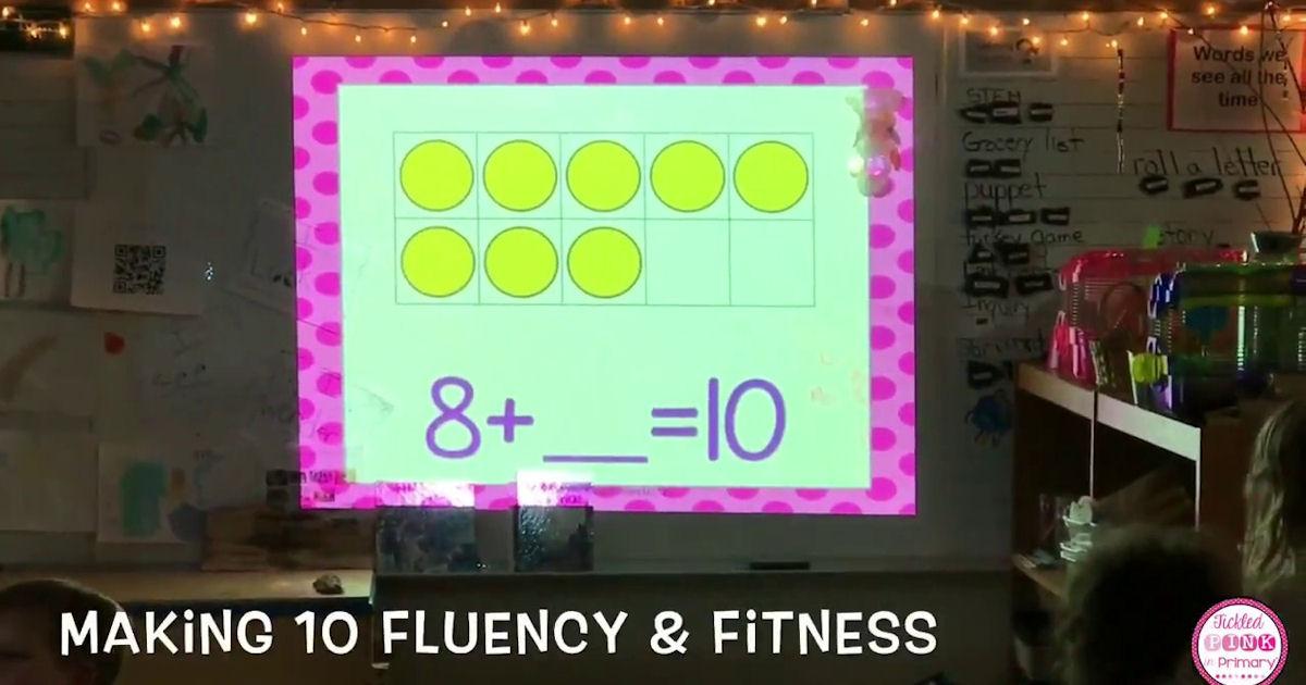 FREE Fluency & Fitness...