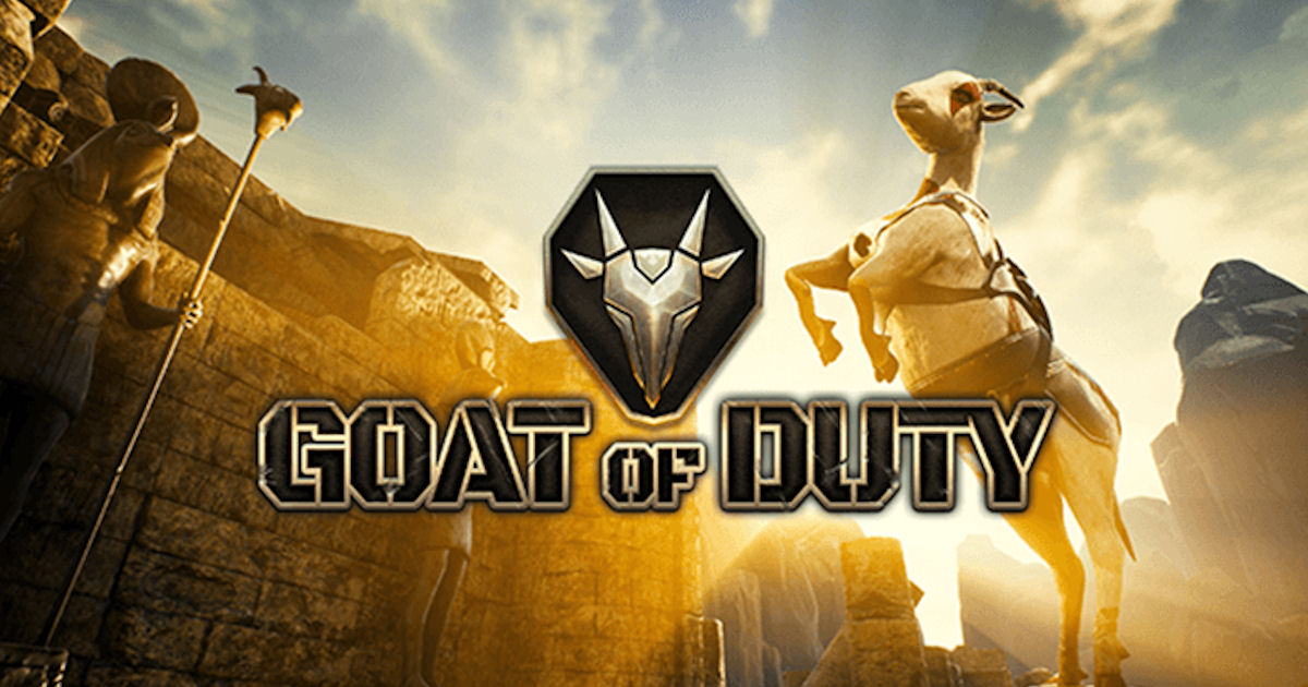 FREE Goat of Duty PC Game Down...