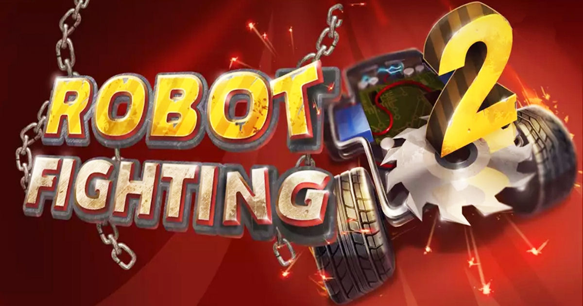 FREE Robot Fighting 2 - Minibo...