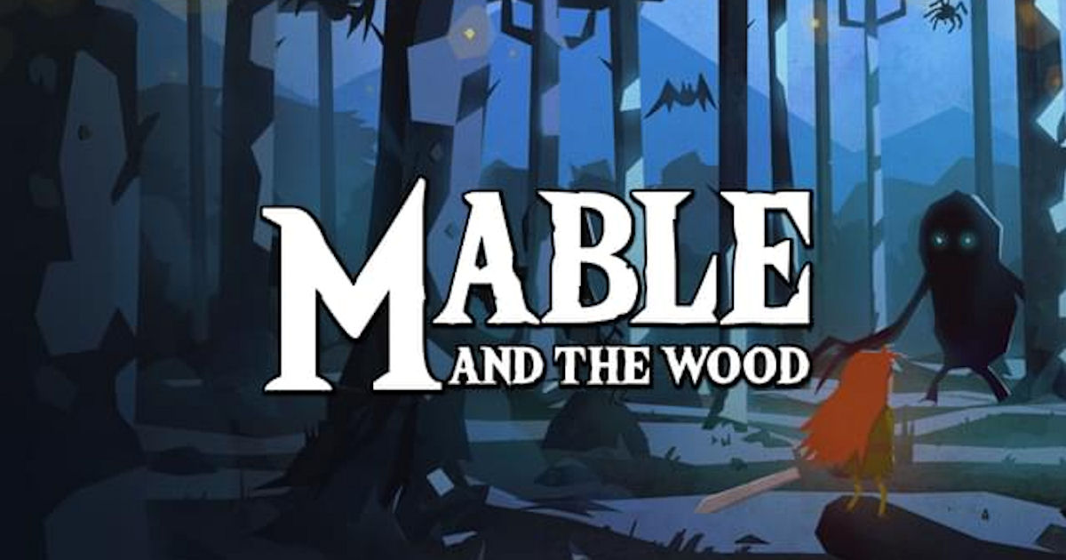 FREE Mable & The Wood...