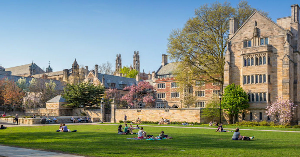 Yale - FREE The Science of Well-Being Online Class