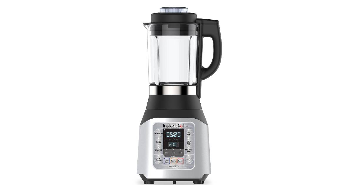 Instant Pot Ace at Walmart