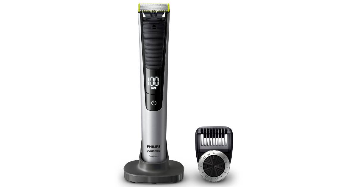 Philips Norelco Electric Shaver at Walmart