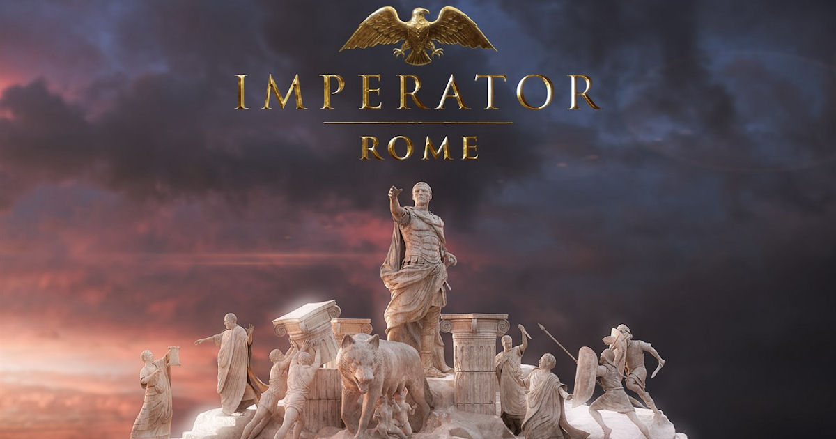 FREE Imperator: Rome PC Game