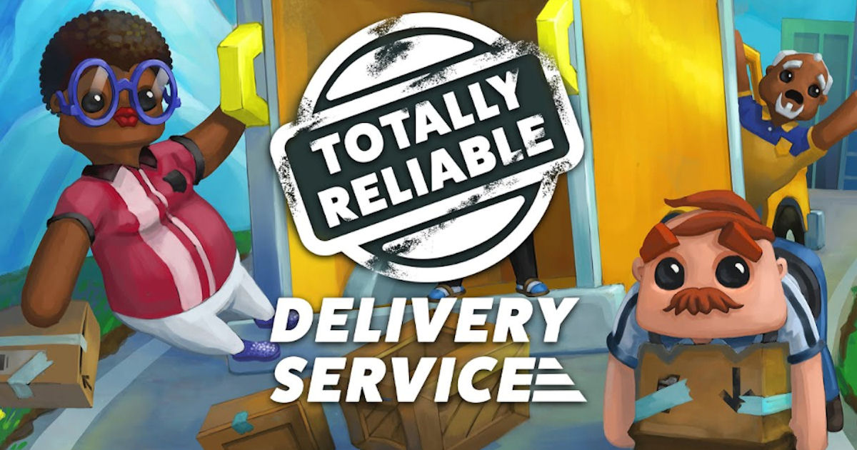 FREE Totally Reliable Delivery Service PC Game