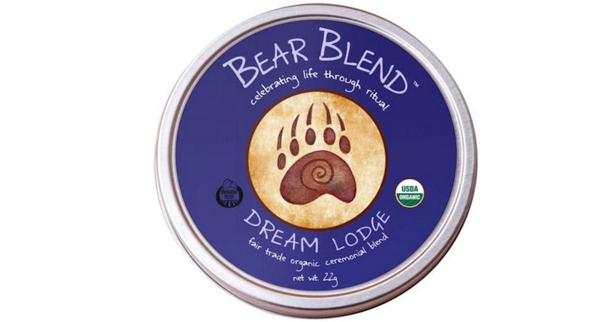 Bear Blend