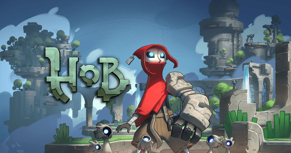 FREE Hob PC Game Download...