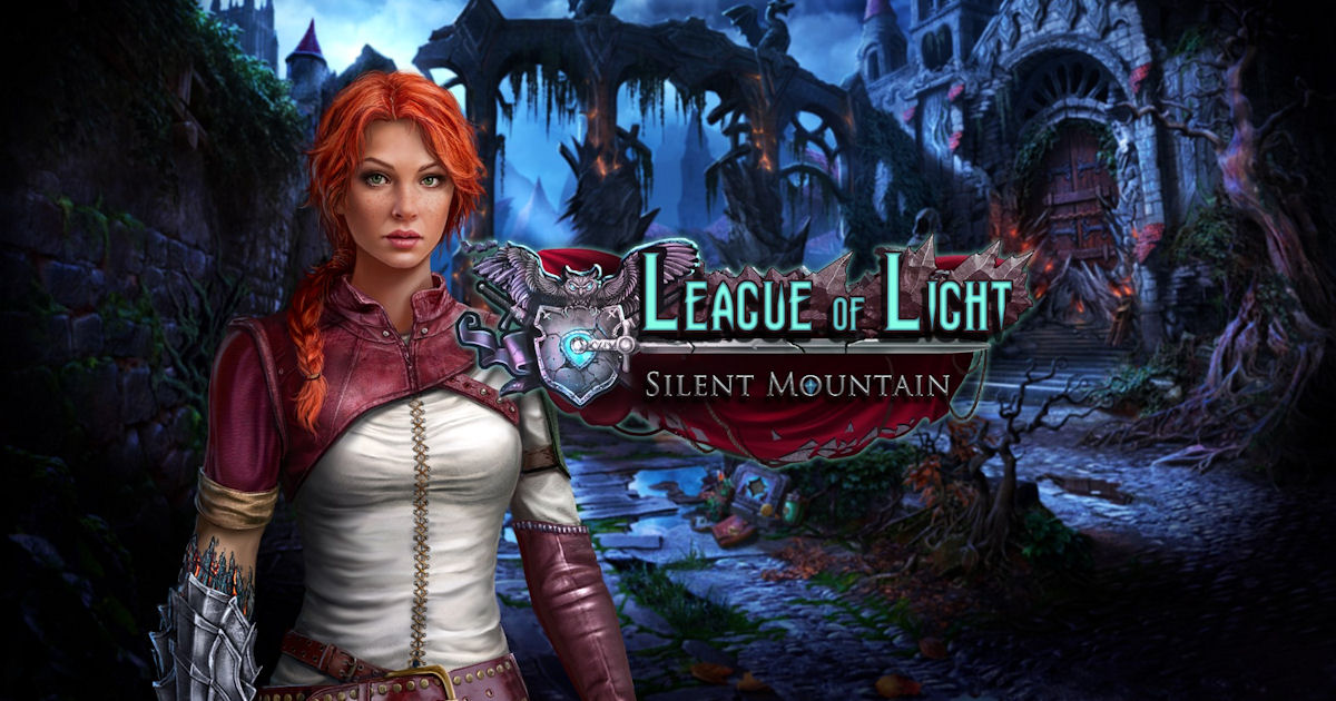 FREE League of Light: Silent M...
