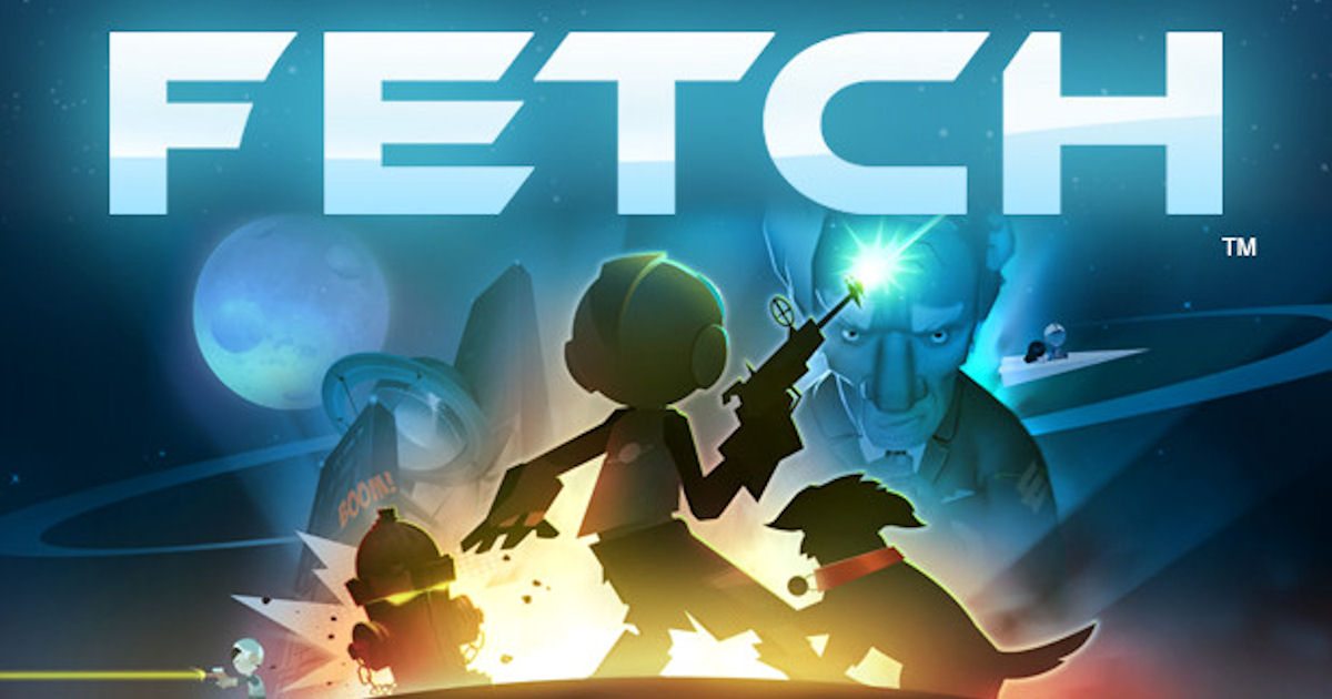FREE Fetch PC Game...