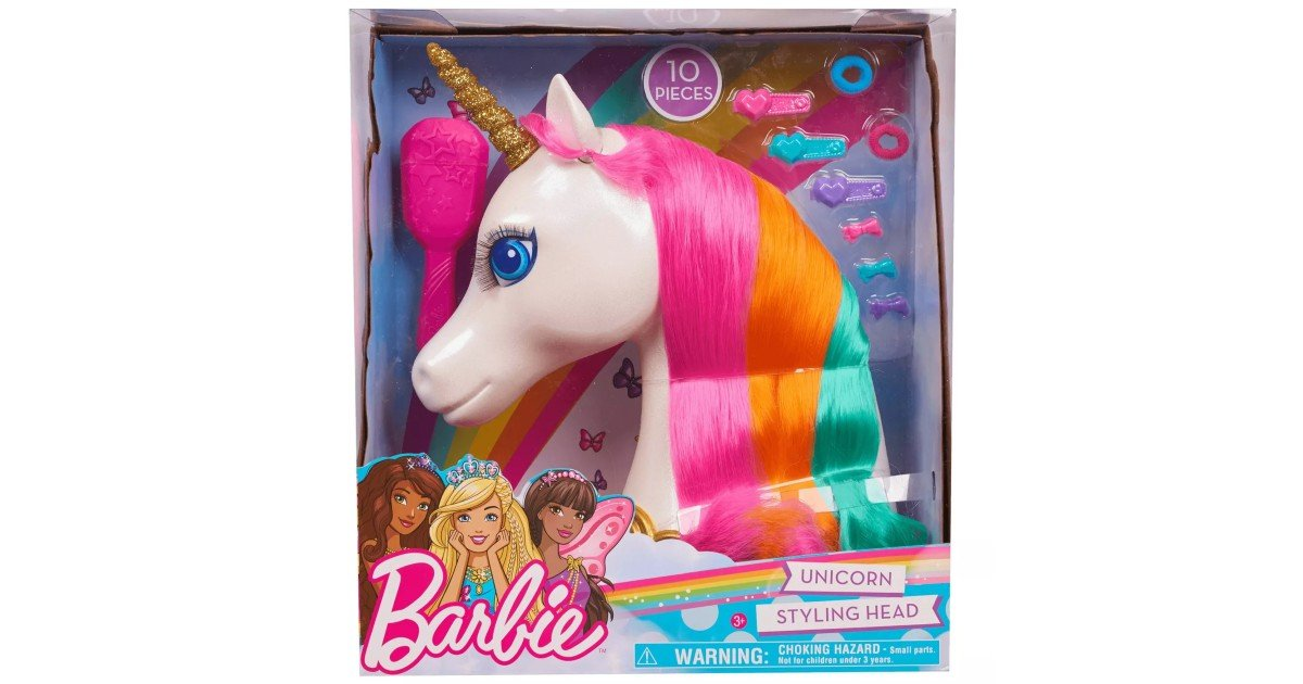 Barbie Dreamtopia at Target