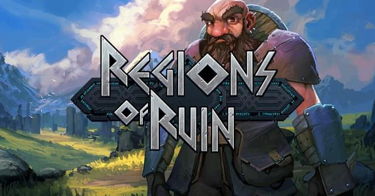 FREE Regions Of Ruin PC Game..