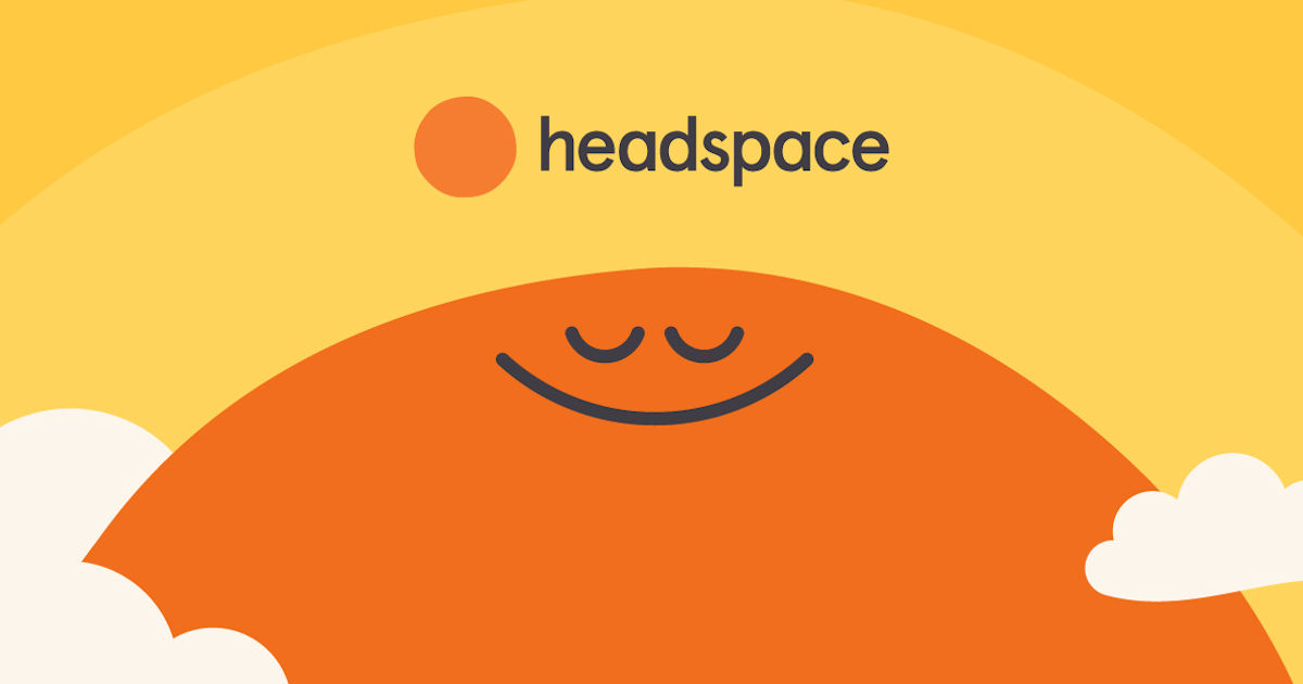 FREE Headspace Access for Educ...
